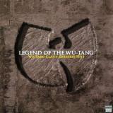 Wu-Tang Clan - Legend of the Wu-Tang.. ( 2 VINYL )
