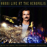 Yanni - Live at the Acropolis ( 1 CD + 1 DVD )