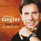 Wolfgang Ziegler - Best of 30-Vom Wir Zum Ic ( 2 CD )