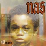Nas - Illmatic ( 1 CD )