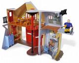 Pompierul Sam - Sediul central