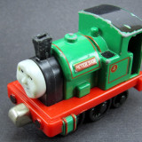 Thomas Take Along/Take'n Play - trenulet metal magnet - PETER SAM - b, Locomotive