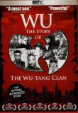 Wu-Tang Clan - Wu: The Story of the Wu-Tang Clan ( 1 DVD )