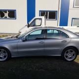 Mercedes E270 CDI, Clasa E, E 270, Motorina/Diesel