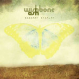 Wishbone Ash - Elegant Stealth ( 1 CD )
