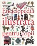 Enciclopedia ilustrata pentru copii, vol. 4