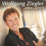 Wolfgang Ziegler - Alles & Jetzt! ( 1 CD )