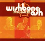 Wishbone Ash - Live In Hamburg ( 2 CD )