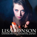 Lisa Ronson - Emperors of Medieval.. ( 1 CD )