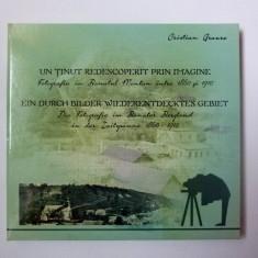 Cristian Graure- Istoria Fotografiei in Banatul Montan 1860-1910, Banat, Resita