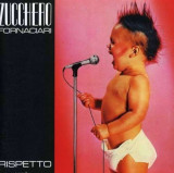 Zucchero - Rispetto ( 1 CD )