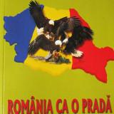 Radu Theodoru - România ca o pradă - cu autograful autorului