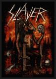 Patch Slayer - Devil On Throne