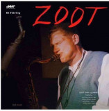 Zoot Sims -Quartet- - Zoot -Hq- ( 1 VINYL )
