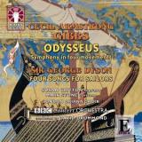 Gibbs/Dyson - Odysseus/Four Songs For Sailors ( 1 CD )