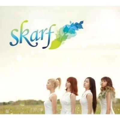 Skarf - Skarf ( 1 CD ) foto