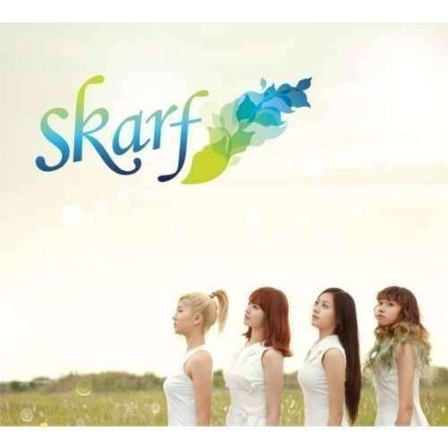 Skarf - Skarf ( 1 CD )