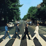 Beatles - Abbey Road ( 1 CD )