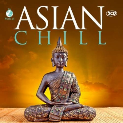 V/A - Asian Chill ( 2 CD ) foto