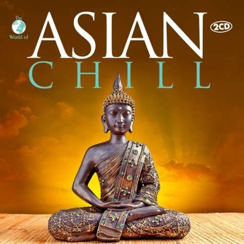 V/A - Asian Chill ( 2 CD )