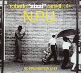 Roberto Zizzi 4e Zanetti - N.P.U. ( 1 CD )