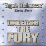 Yngwie Malmsteen - Unleash the Fury ( 1 CD )