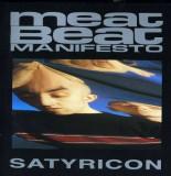 Meat Beat Manifesto - Satyricon ( 1 CD )