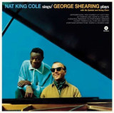 Nat King Cole - Nat King Cole Sings.. ( 1 VINYL )