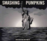 Smashing Pumpkins - Zeitgeist -Ltd- ( 2 CD )