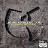 Wu-Tang Clan - Legend Of The Wu- Tang: Wu- Tang Clan's Gr ( 1 CD )