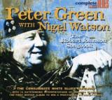 Peter Green - Robert Johnson Songbook ( 1 CD )