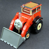 Thomas Take Along/Take'n Play - vehicul metal magnet - JACK - b2, Locomotive