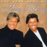 Modern Talking - Very Best of Modern Talki ( 1 CD )