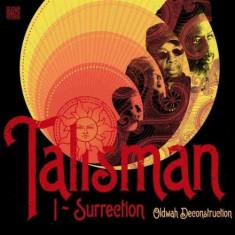Talisman - I-Surrection - Oldwah.. ( 1 CD )
