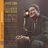 Zoot Sims - Zoot Sims & the Gershwin ( 1 CD )