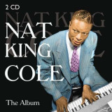 Nat King Cole - Nat King Cole - the Album ( 2 CD )