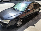 Ford modeo 2.0 tddi .2003, MONDEO, Motorina/Diesel, Hatchback