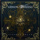 Gerson Werlang - Sistema Solar ( 1 CD )