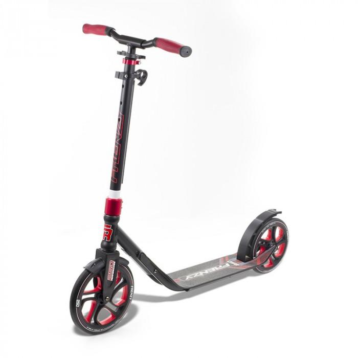 Trotineta Frenzy Scooter FR250 red