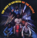 Soul Searchers - We the People ( 1 CD )