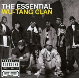 Wu-Tang Clan - Essential Wu-Tang Clan ( 2 CD )