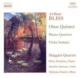 A. Bliss - Oboe Quintet ( 1 CD )