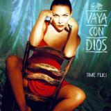 Vaya con Dios - Time Flies ( 1 CD )
