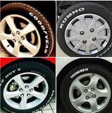 Marker permanent vopsea cauciucuri auto / moto, Toyo model : SA101