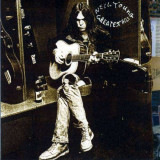 Neil Young - Greatest Hits ( 1 CD + 1 DVD )