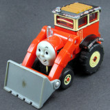 Thomas Take Along/Take'n Play - vehicul metal magnet - JACK - b1, Locomotive
