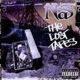 Nas - The Lost Tapes ( 1 CD )