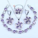 Set bijuterii din argint 925