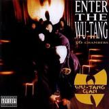 Wu-Tang Clan - Enter the Wu-Tang Clan.. ( 1 VINYL )