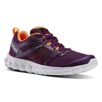 Pantofi Femei Reebok Hexaffect V71839 foto